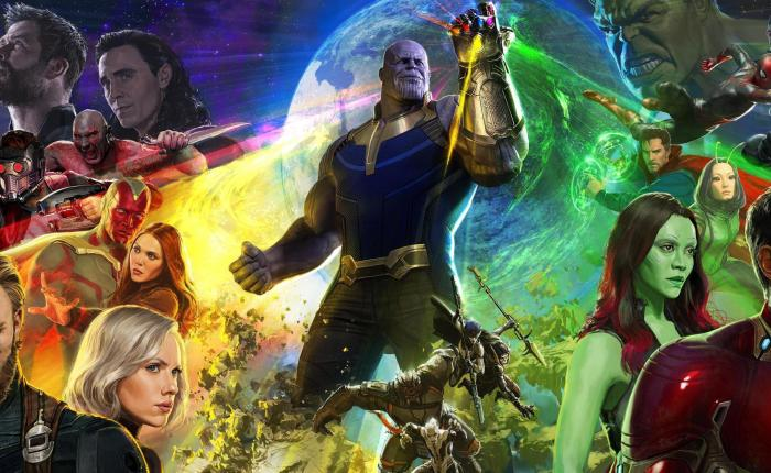 Avengers: Infinity War, Avatar 2, Black Mirror Season 4 and much more!